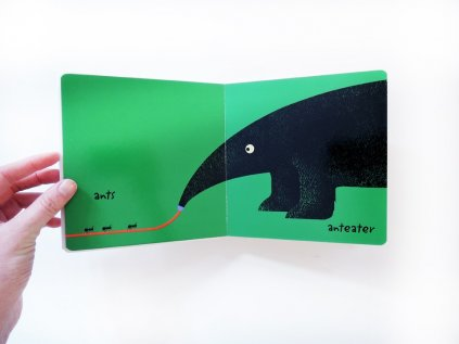 14957 jungle animals xavier deneux