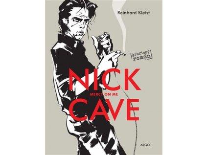 15416 nick cave mercy on me reinhard kleist