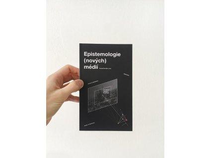 15509 epistemologie novych medii tomas dvorak a kol
