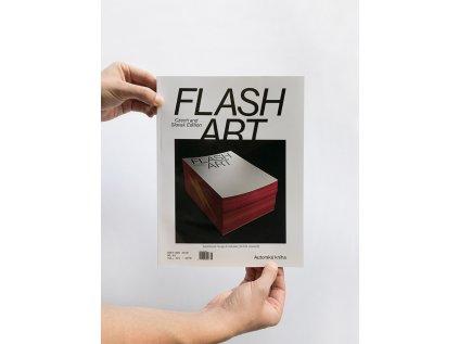 16070 flash art czech and slovak edition no 53