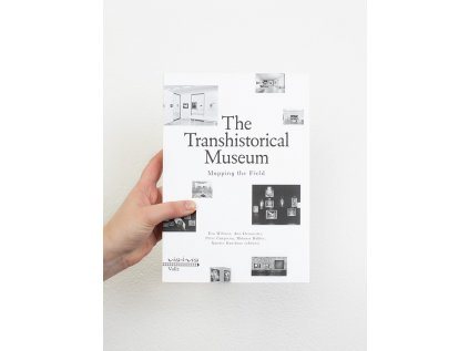 16340 the transhistorical museum mapping the field