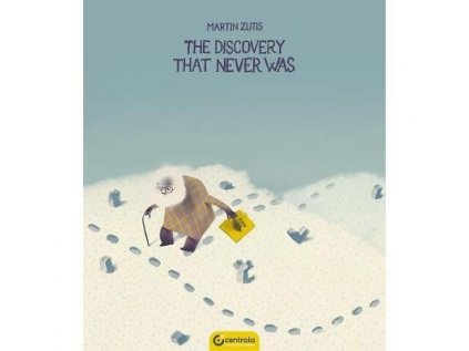 16403 the discovery that never was martins zutis