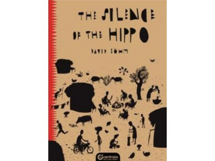 16535 the silence of the hippo david bohm