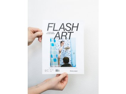 16646 flash art czech and slovak edition no 54 eticky obrat