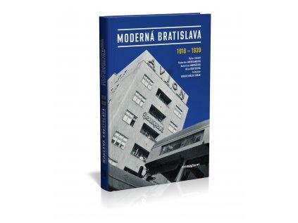 16736 moderna bratislava 1918 1939