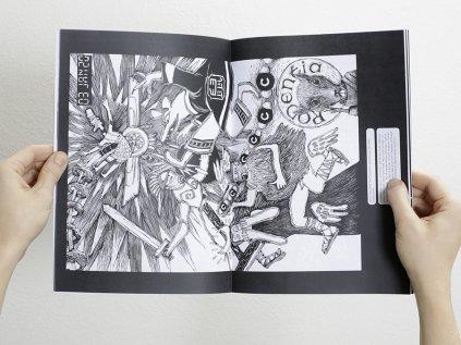 16916 xrxmag komiksovy magazin volume 10