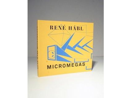 16940 1 rene habl micromegas 2001 2011 petr vanous