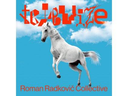 Televize – Roman Radkovič Collective (vinyl)