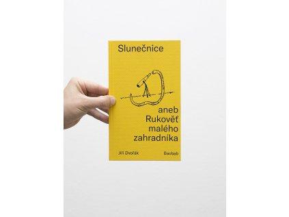 slunecnice cover