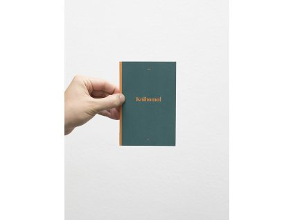 knihomol cover