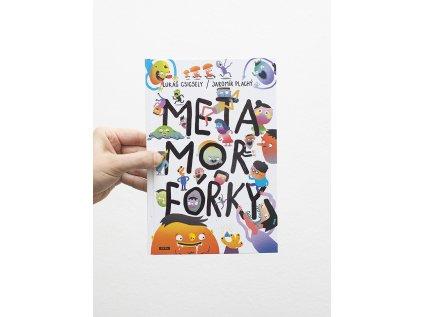 metamoforky cover