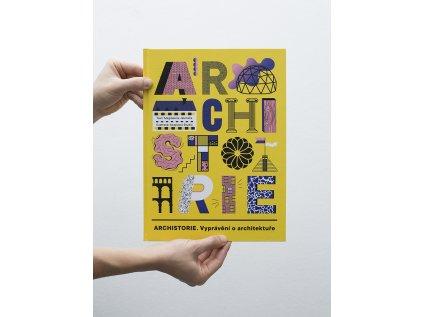Archistorie / Vyprávění o architektuře – Magdalena Jeleńska, Acapulco Studio