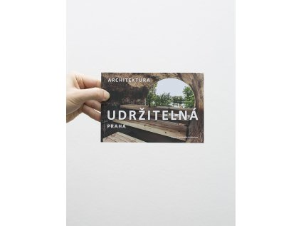 architektura udrzitelna cover