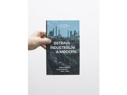 ostrava industrialni cover