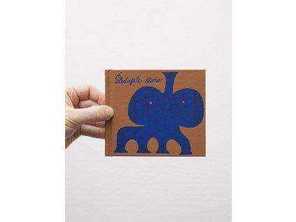 sledujete slona cover