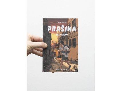 prasina cover
