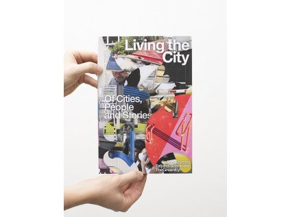 living city cover