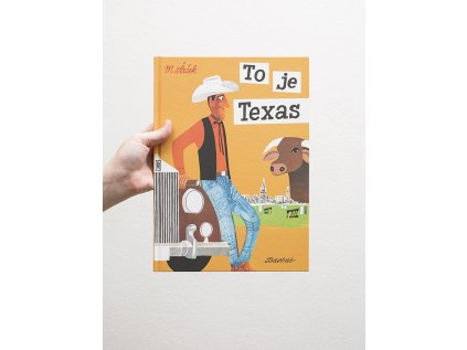 to je texas cover