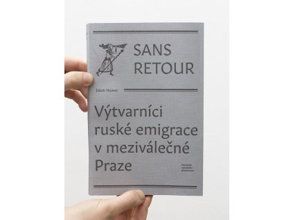 vytvarnic ruske emigrace cover