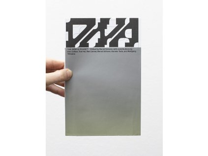 new alphabet dna cover
