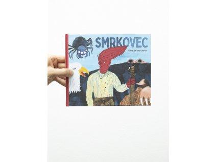 smrkovec cover