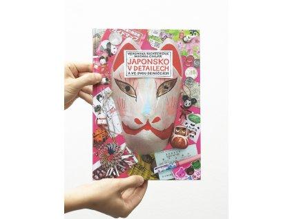 japonsko cover