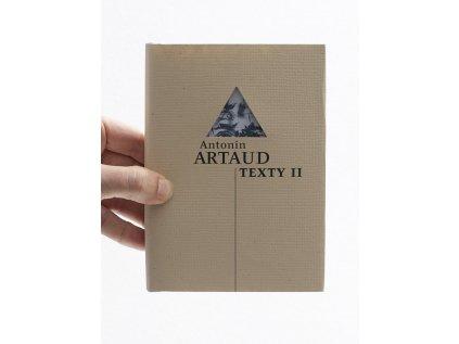 antonin artaud texty II