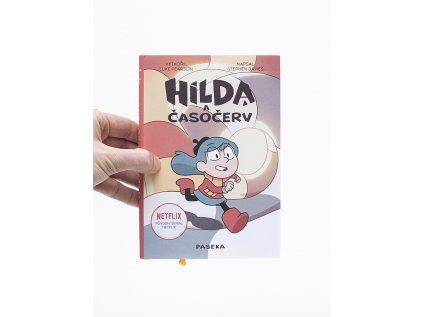 hidla casocerv