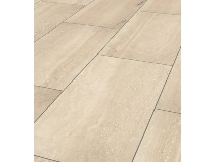 STONE IMPRESSION CLASSIC 8457 TRAVERTIN PALATINO RS 8MM AC4/32