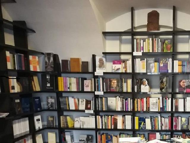 Knihkupectví Oliva