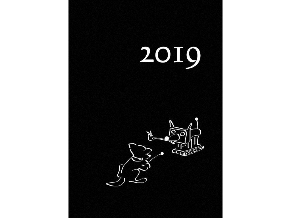 plan kalend 19