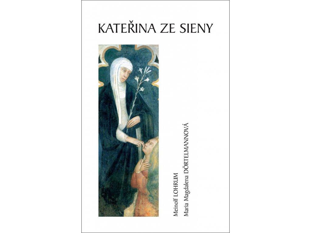 katerina ze Sieny