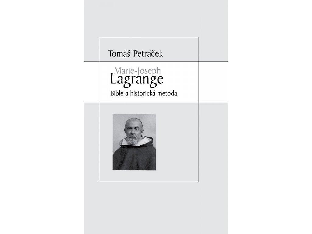 M J Lagrange