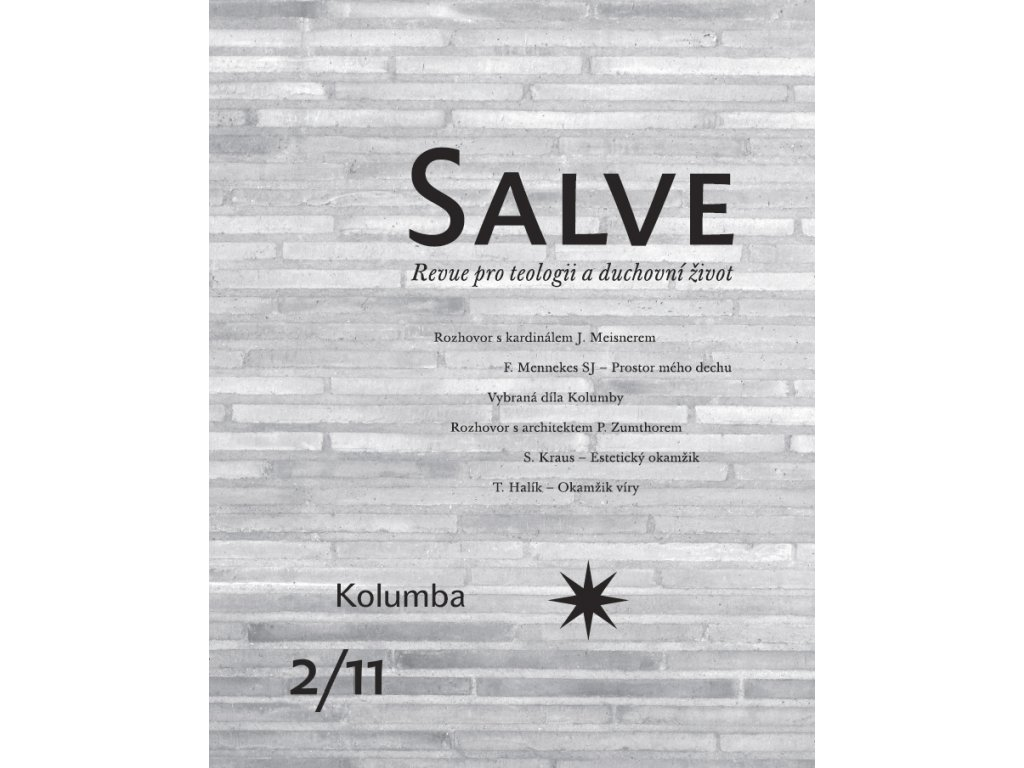 salve kolumba