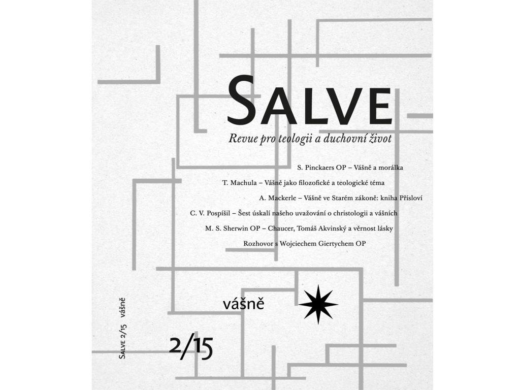 salve 2 2015