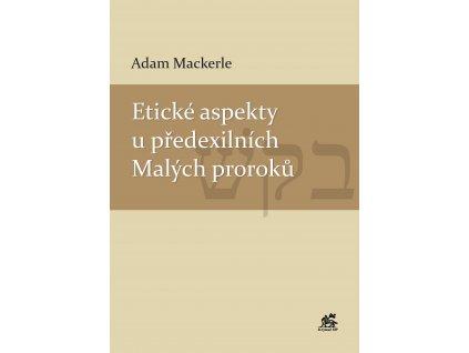 Mackerle ob