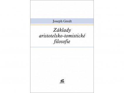 Základy aristotelsko-tomistické filosofie - e-kniha