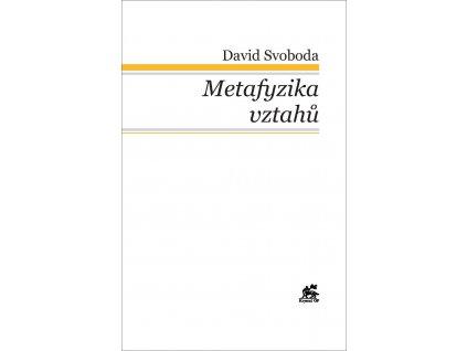 metafyzika vztahu