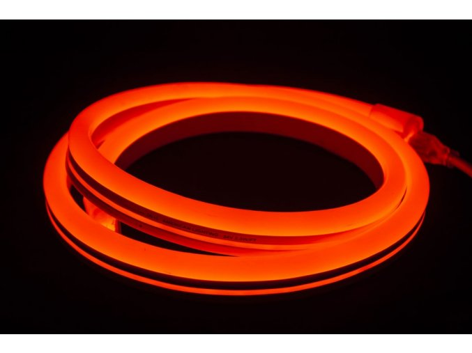 1409 neon flex 24v rot
