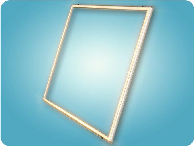 LED line® Panel mit Lichtrahmen, 40W, 3200lm