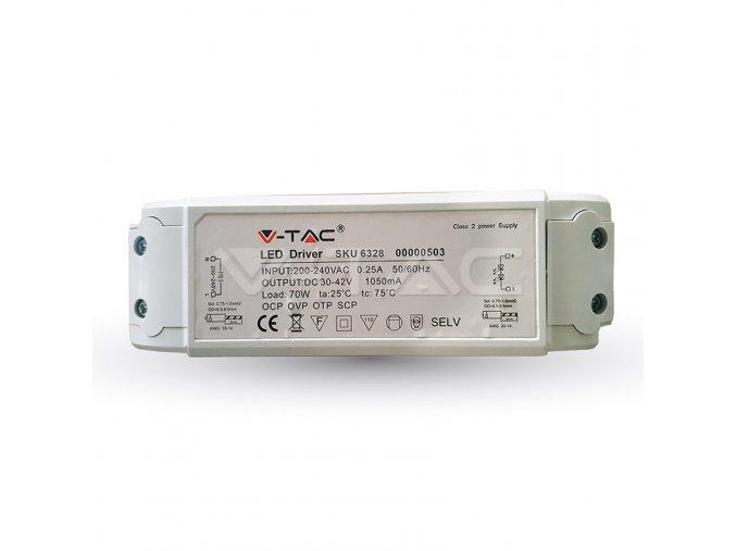 2537 treiber fur led panel 70w 5 jahre garantie