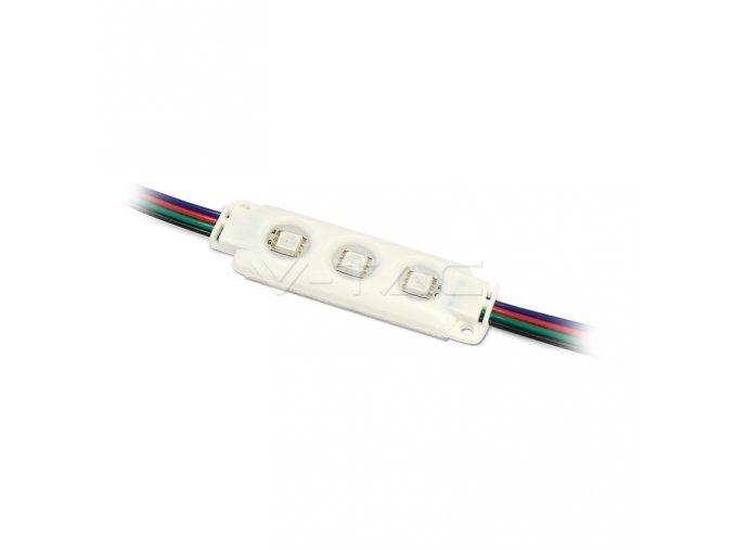 4151 led modul smd5050 rgb ip66