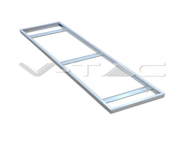 431 cover fixing led wandplatten 1200 x 600 mm