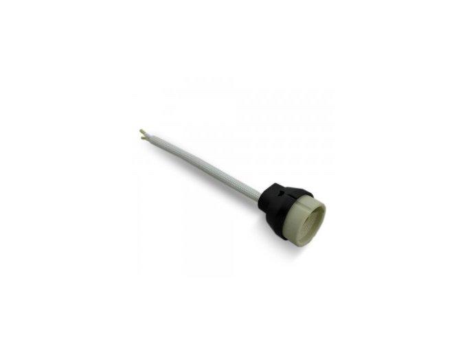 5675 gu10 lampenhalter mit pvc kabel 5stuck pack
