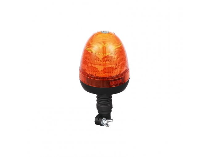 5891 led leuchte 16x3w flex 12 24 orange