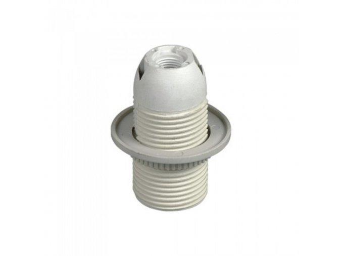 8789 e14 lamp holder white