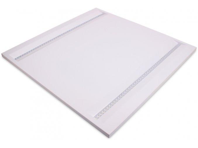 9470 44w led panel algie linie mit netzteil 60x60cm 5300lm