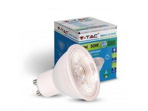 GU10 LED Birnen-7W (Lichtfarbe Kaltweiß)