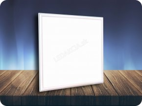 LED Panel 36W 595 x 595 mm Hohe Lumen (Lichtfarbe Warmweiß)