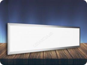 LED Panel 45W 1200 x 300 mm   inkl. Adapter 6 Stück/SET (Lichtfarbe Warmweiß)